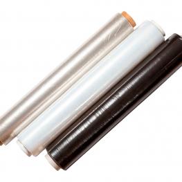 12мкм Стрейч-пленка для ручной упаковки