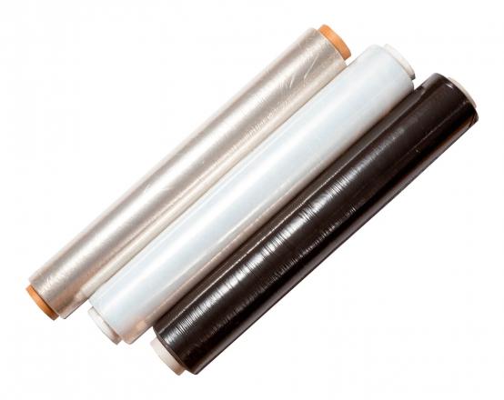 12мкм Стрейч-пленка для ручной упаковки - 1